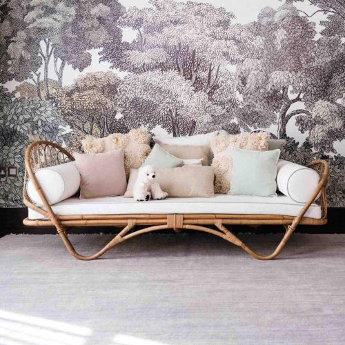 Daybed Decor MX10